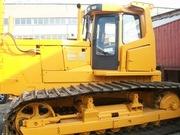 Бульдозер Б10МБ.0121-1В4