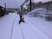 Услуги по прокату снегоуборщика в Чебоксарах