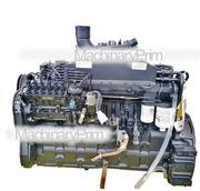 Двигатель Cummins 6CTA8.3-C