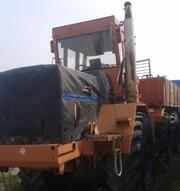 Трактор К-700 и К-701 Кировец