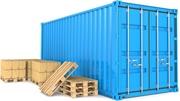 Отправка контейнеров из Москвы